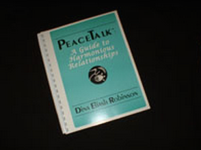 PeaceTalk Book